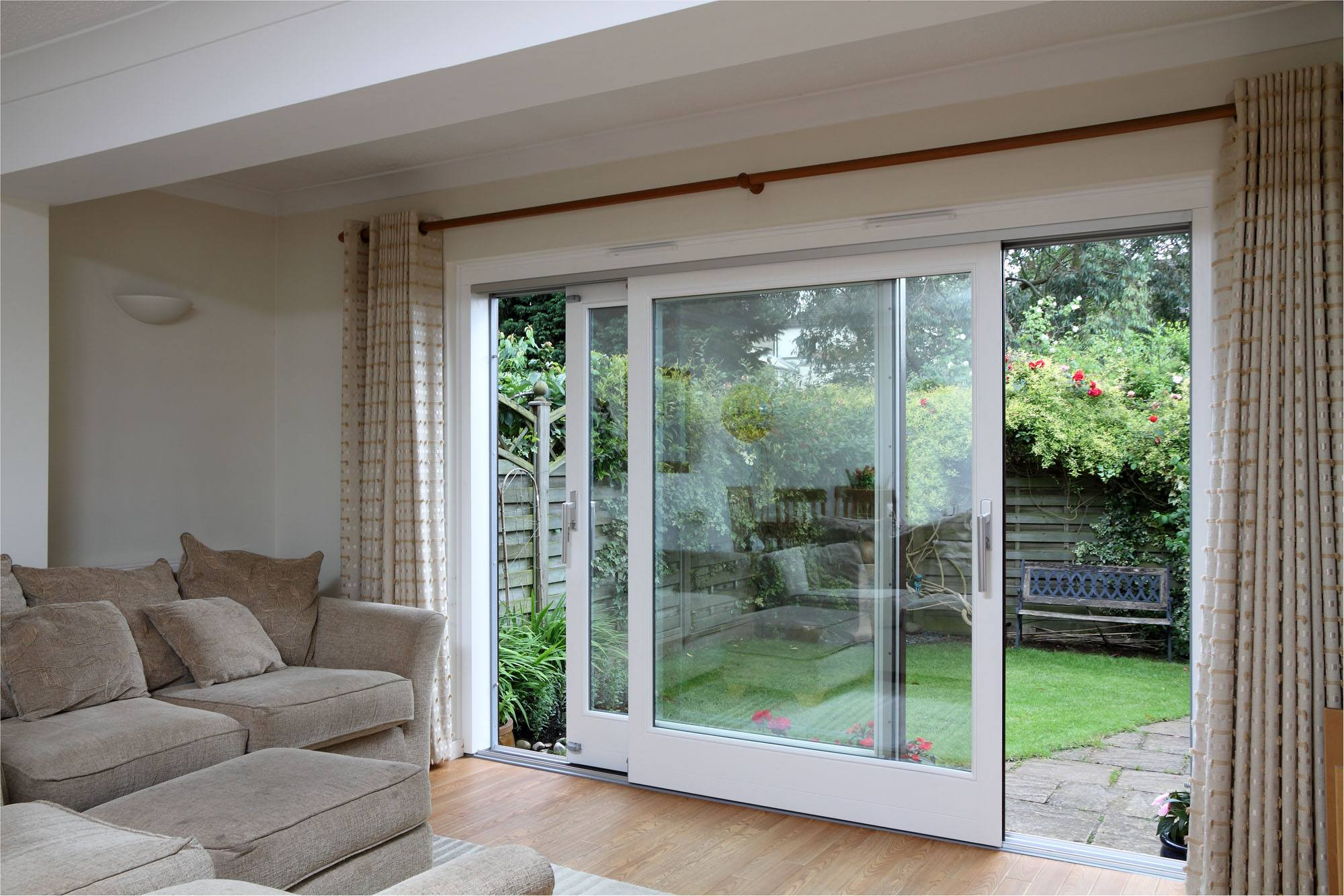 French Doors Bifold Patio Doors Timber Patio Doors