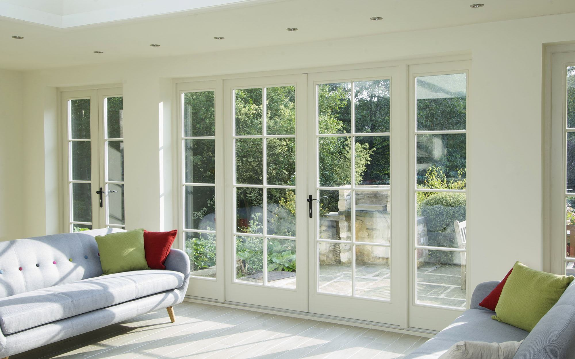 French doors bifold patio doors timber patio doors for French style double doors