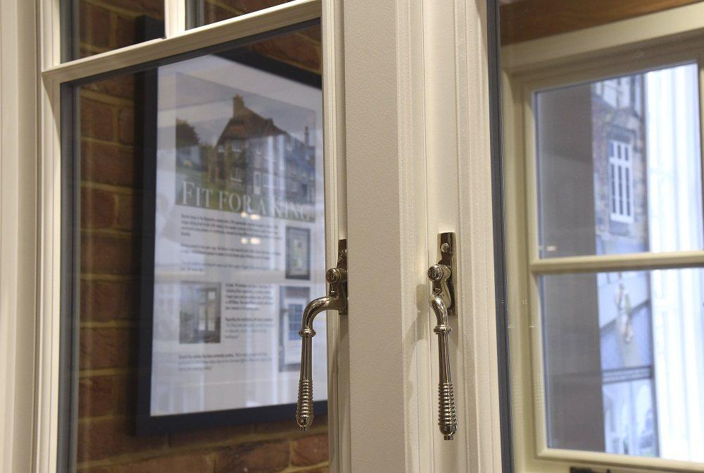 Doors Amp Windows Timber Windows Hampshire Winchester