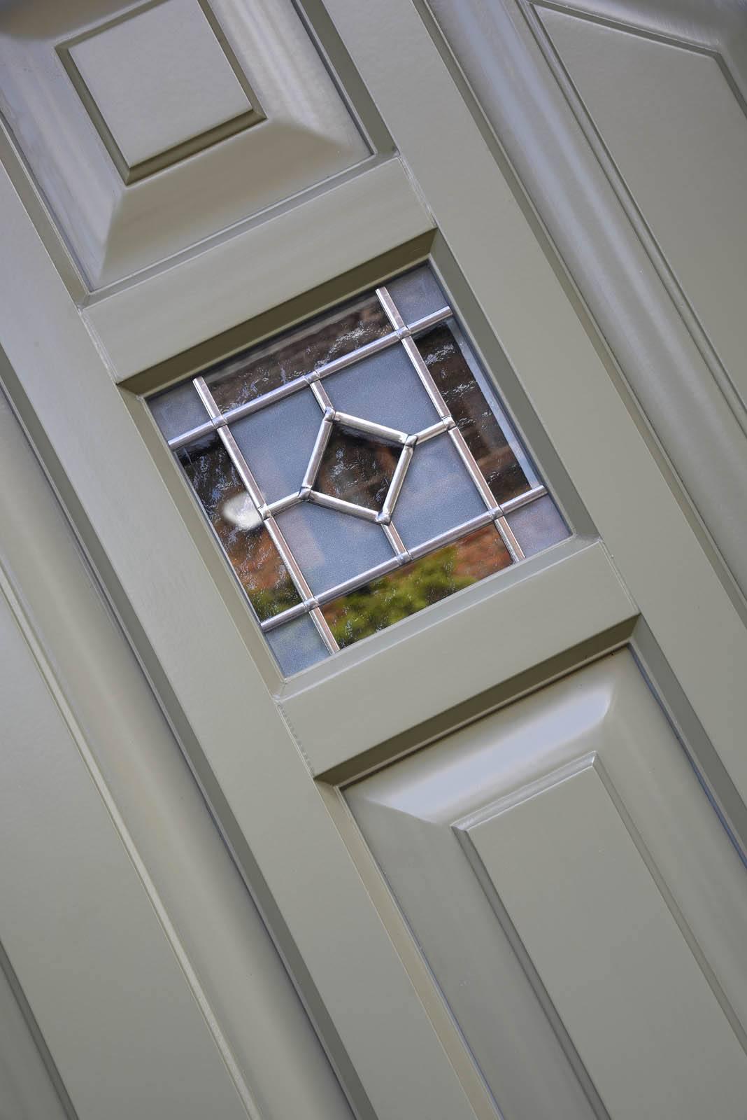 Case Study Casement Windows French Doors Stable Door
