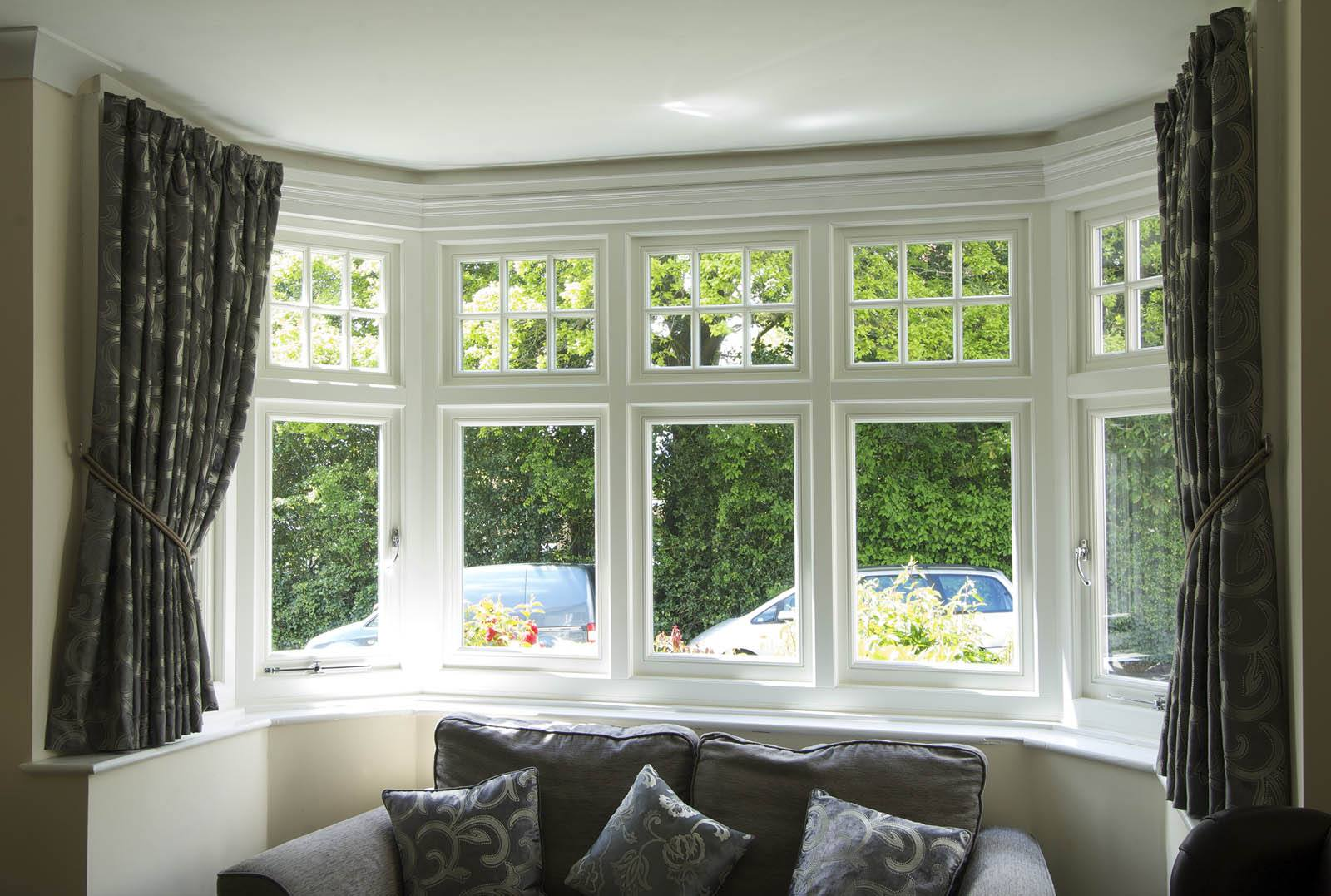 Case Study Harborne Deco Casement Windows And Door